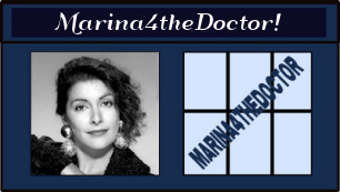 Marina 4 the Doctor